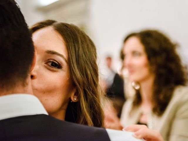Il matrimonio di Marco e Arianna a Ascoli Piceno, Ascoli Piceno 81