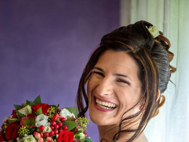 Il matrimonio di Marco e Veronica a Vittorio Veneto, Treviso 4