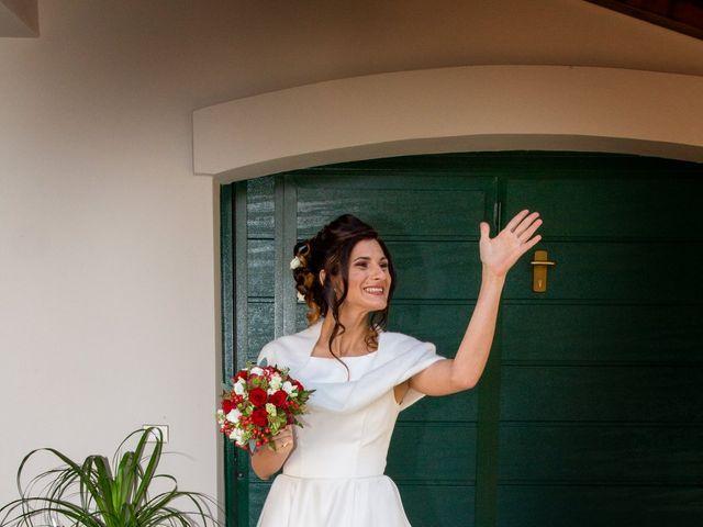 Il matrimonio di Marco e Veronica a Vittorio Veneto, Treviso 6