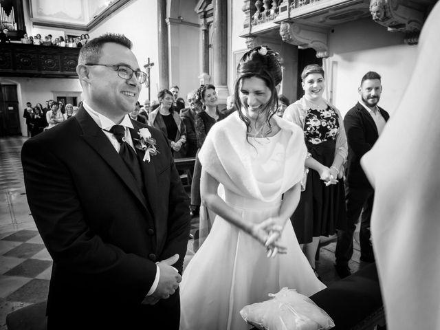 Il matrimonio di Marco e Veronica a Vittorio Veneto, Treviso 10