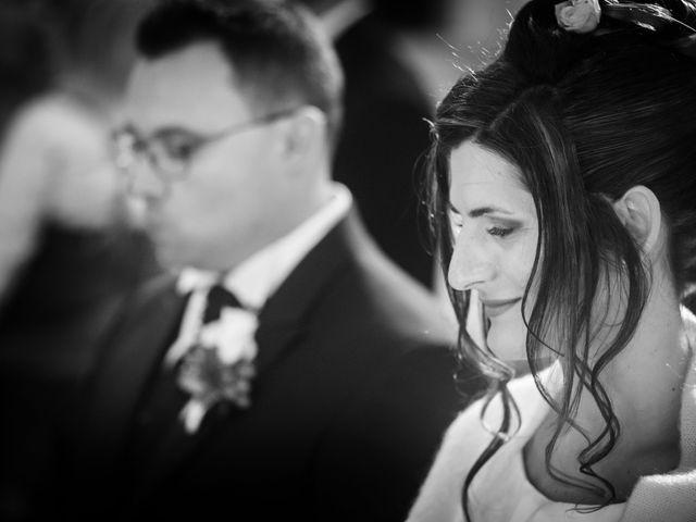 Il matrimonio di Marco e Veronica a Vittorio Veneto, Treviso 11