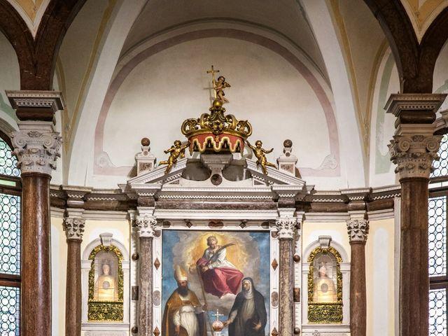 Il matrimonio di Marco e Veronica a Vittorio Veneto, Treviso 12