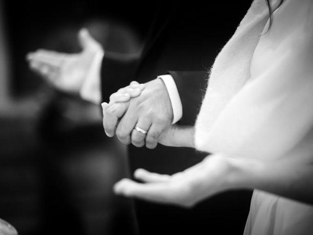 Il matrimonio di Marco e Veronica a Vittorio Veneto, Treviso 13