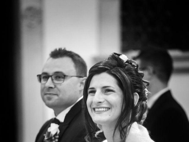 Il matrimonio di Marco e Veronica a Vittorio Veneto, Treviso 15