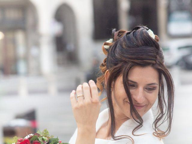 Il matrimonio di Marco e Veronica a Vittorio Veneto, Treviso 17