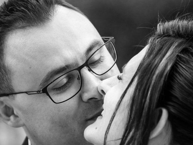 Il matrimonio di Marco e Veronica a Vittorio Veneto, Treviso 20