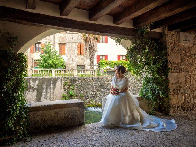 Il matrimonio di Marco e Veronica a Vittorio Veneto, Treviso 21