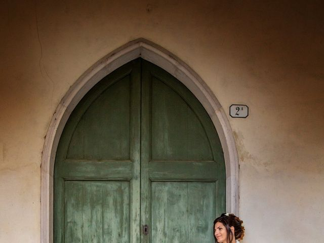 Il matrimonio di Marco e Veronica a Vittorio Veneto, Treviso 23