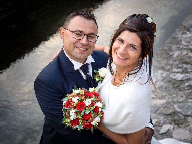 Il matrimonio di Marco e Veronica a Vittorio Veneto, Treviso 24