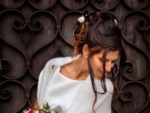 Il matrimonio di Marco e Veronica a Vittorio Veneto, Treviso 27