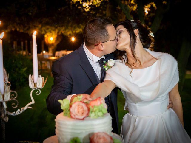 Il matrimonio di Marco e Veronica a Vittorio Veneto, Treviso 45