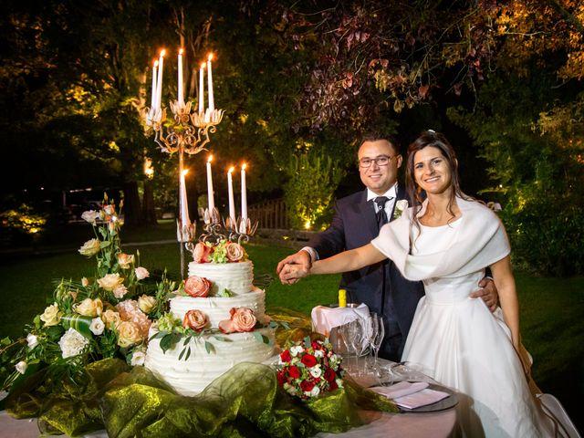 Il matrimonio di Marco e Veronica a Vittorio Veneto, Treviso 46