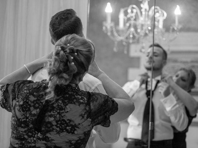 Il matrimonio di Sara e Daniele a Aci Castello, Catania 5