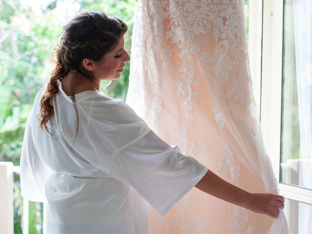 Il matrimonio di Sara e Daniele a Aci Castello, Catania 12