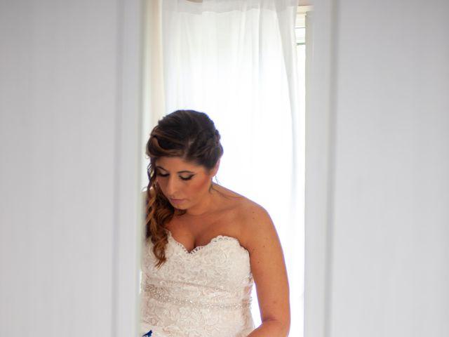 Il matrimonio di Sara e Daniele a Aci Castello, Catania 18