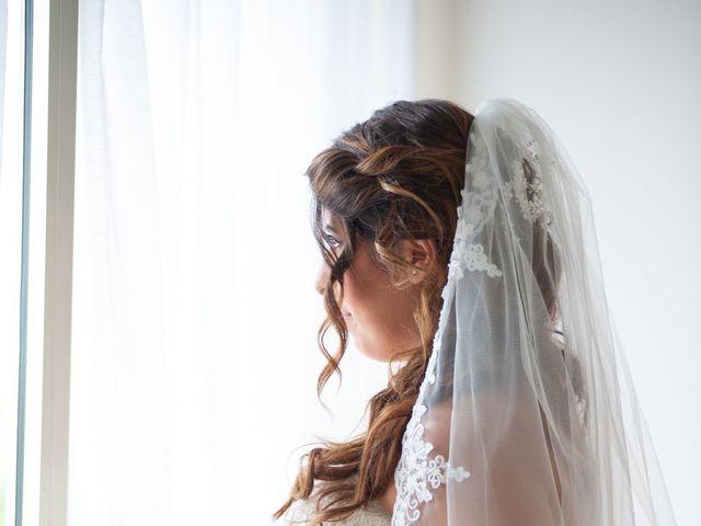 Il matrimonio di Sara e Daniele a Aci Castello, Catania 19
