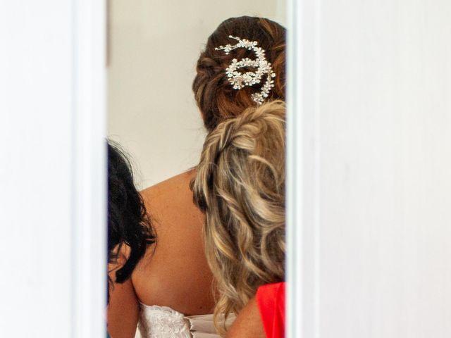 Il matrimonio di Sara e Daniele a Aci Castello, Catania 20