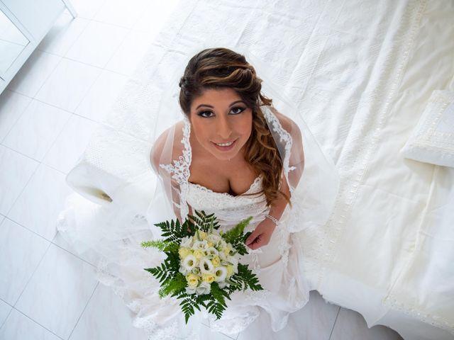 Il matrimonio di Sara e Daniele a Aci Castello, Catania 21