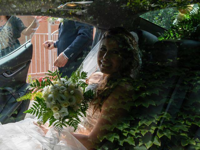 Il matrimonio di Sara e Daniele a Aci Castello, Catania 24