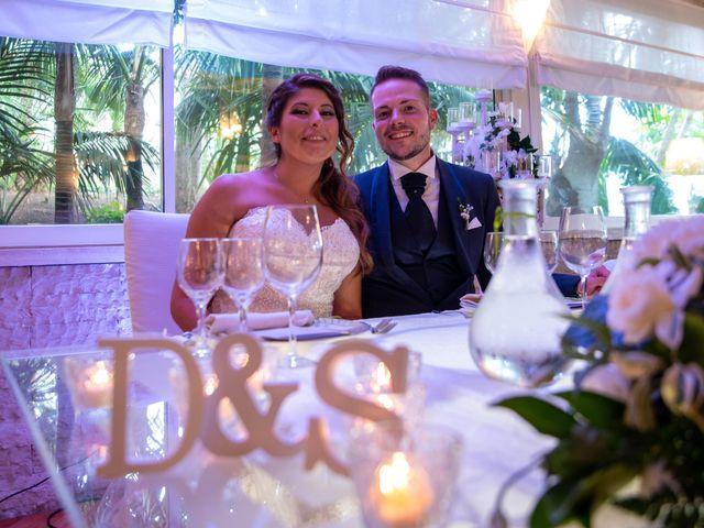 Il matrimonio di Sara e Daniele a Aci Castello, Catania 45