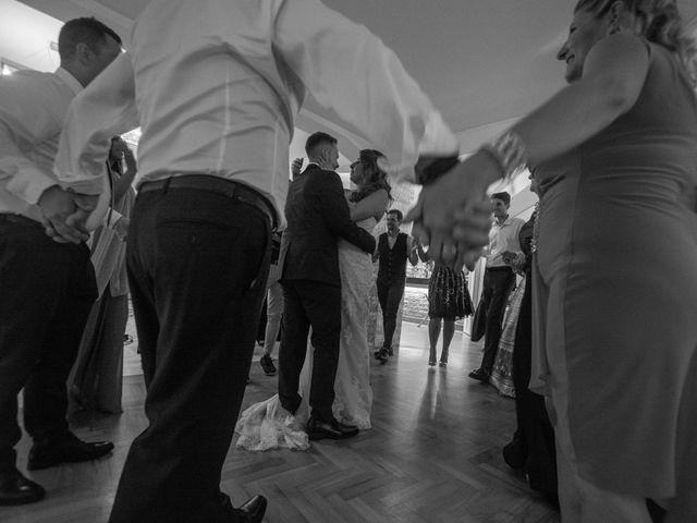 Il matrimonio di Sara e Daniele a Aci Castello, Catania 51