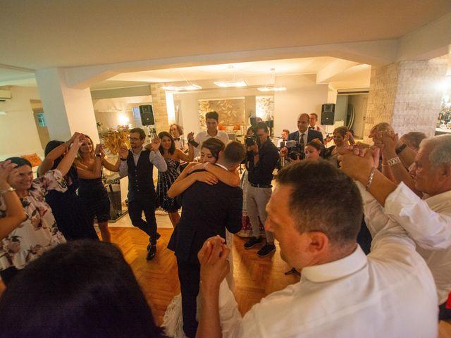 Il matrimonio di Sara e Daniele a Aci Castello, Catania 53
