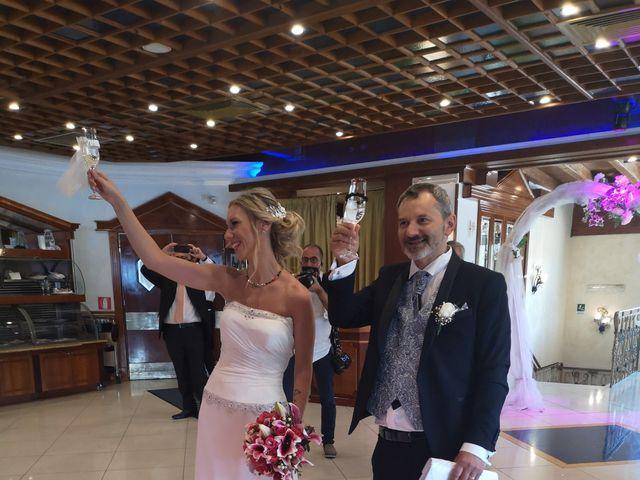 Il matrimonio di Giuseppe e Samantha a Roma, Roma 7