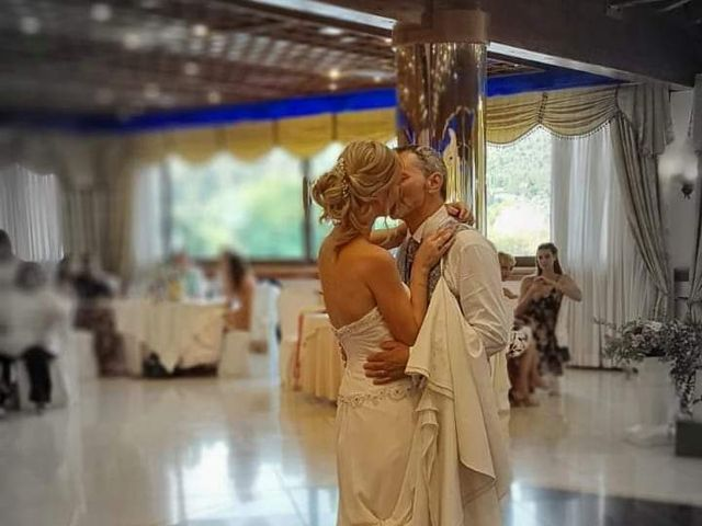 Il matrimonio di Giuseppe e Samantha a Roma, Roma 8