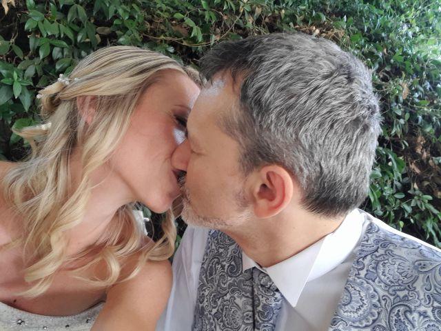 Il matrimonio di Giuseppe e Samantha a Roma, Roma 9