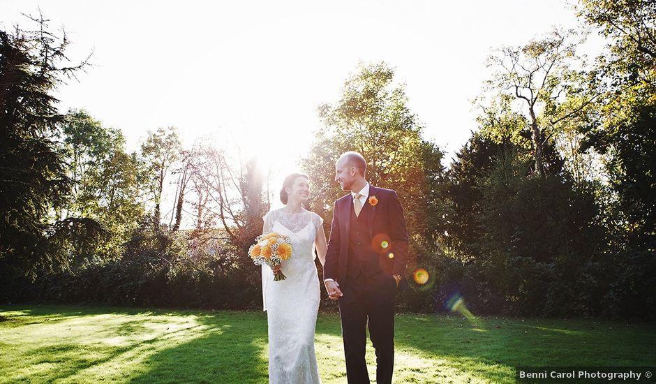 Il matrimonio di Will e Claire a Torino, Torino