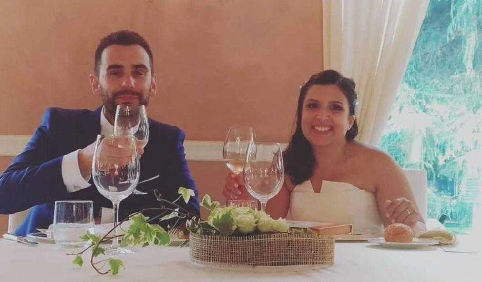 Il matrimonio di Luca  e Annalisa a Lesmo, Monza e Brianza