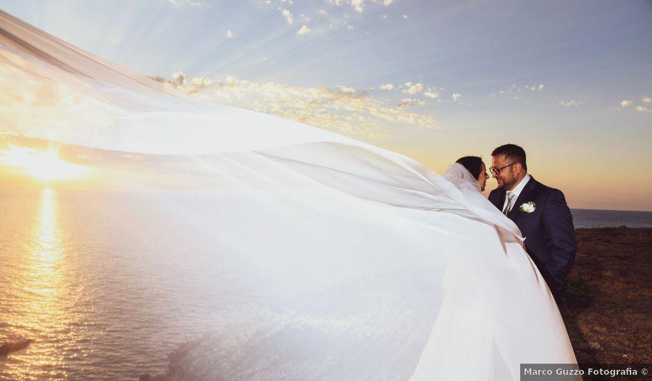 Il matrimonio di Giovanni e Melina a Partinico, Palermo