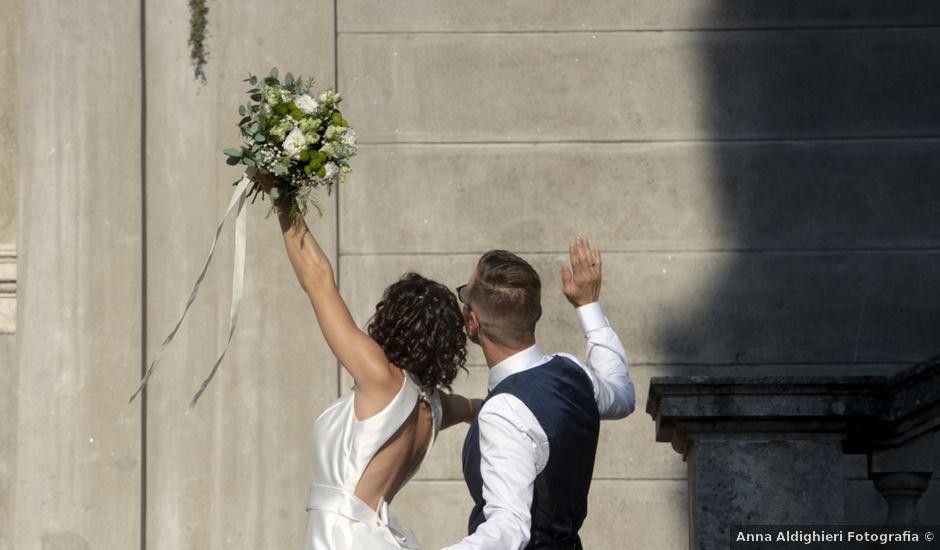 Il matrimonio di Alessandro e Ivana a Malo, Vicenza