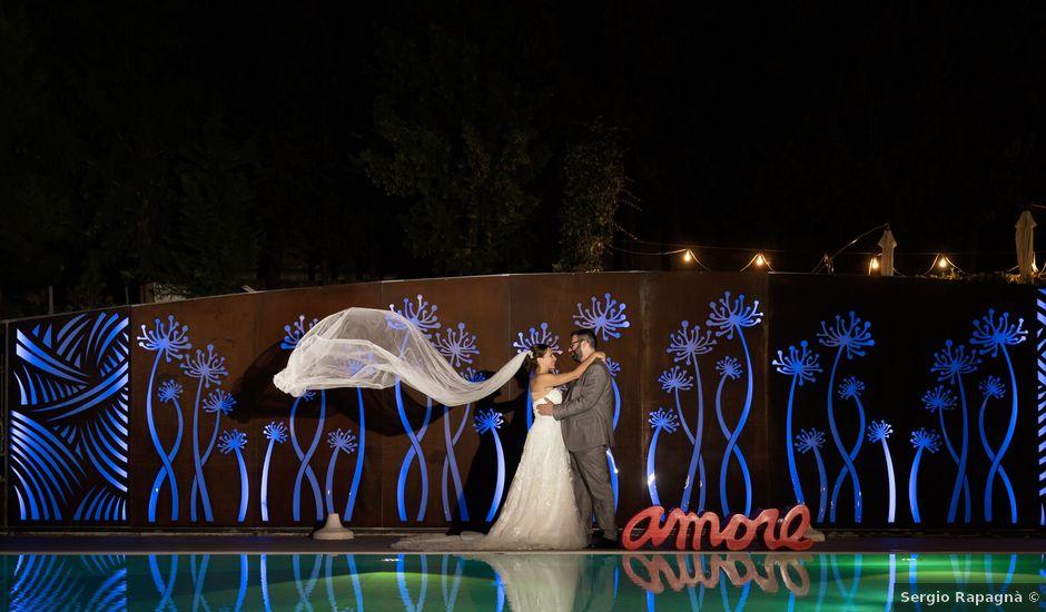Il matrimonio di Davide e Stefania a Montesilvano, Pescara