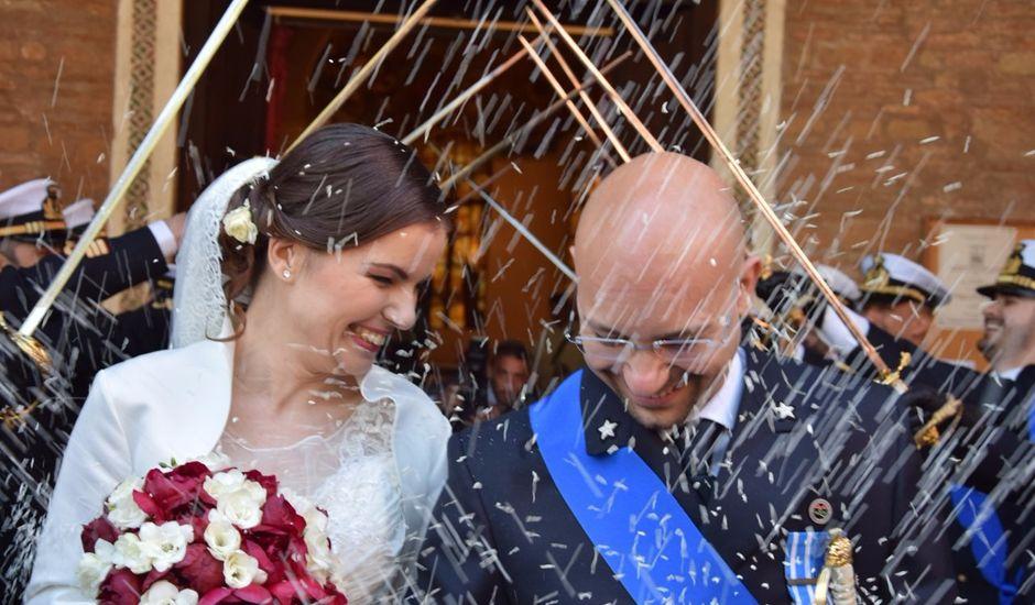 Il matrimonio di giuseppe e marta a roma roma for Di giuseppe arredamenti roma