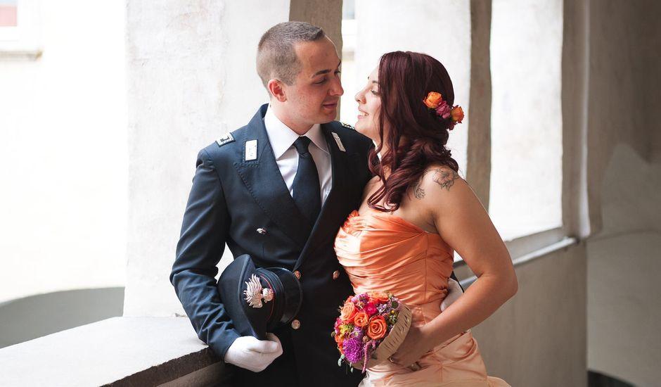 Il matrimonio di Luca e Mara a Bolzano-Bozen, Bolzano