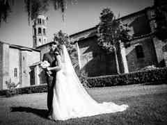 Le nozze di Giorgia e Alessio 4