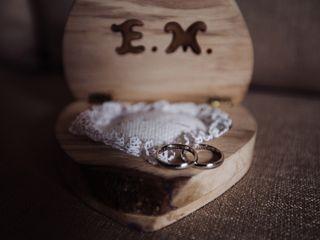 Le nozze di Elena e Martin 2