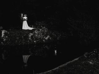 Le nozze di Elena e Martin