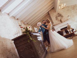 Le nozze di Noemi e Maurizio 1