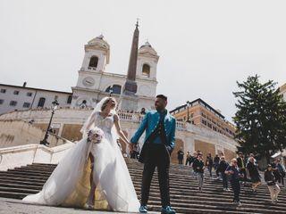 Le nozze di Noemi e Maurizio 2