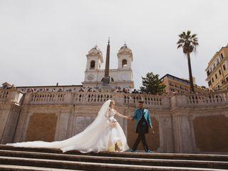 Le nozze di Noemi e Maurizio 3