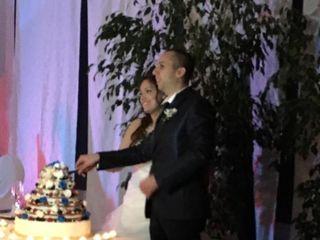 Le nozze di Fabio  e Chiara 3