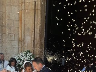 Le nozze di Klodiana e Donato 1