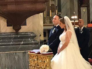 Le nozze di Klodiana e Donato 2