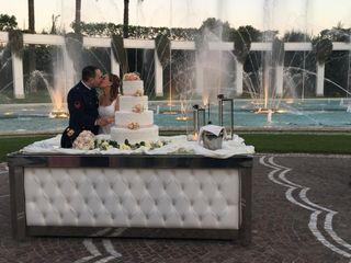 Le nozze di Klodiana e Donato
