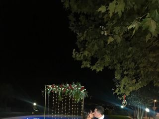 Le nozze di Caterina  e Giuseppe  1