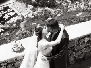 Le nozze di Stefania e Raffaele 2