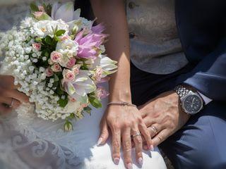 Le nozze di Stefania e Raffaele 3