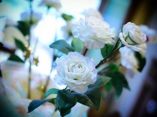 Le nozze di Noemi e Giuseppe 3